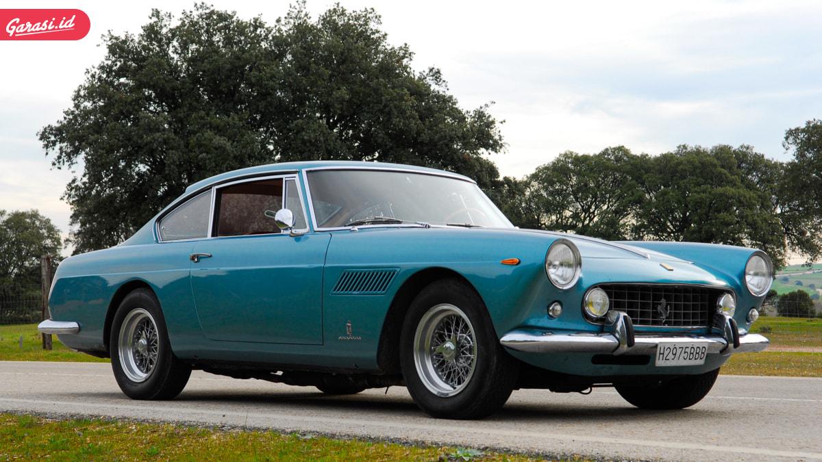 Sejarah dan Perkembangan Ferrari Dari Masa ke Masa