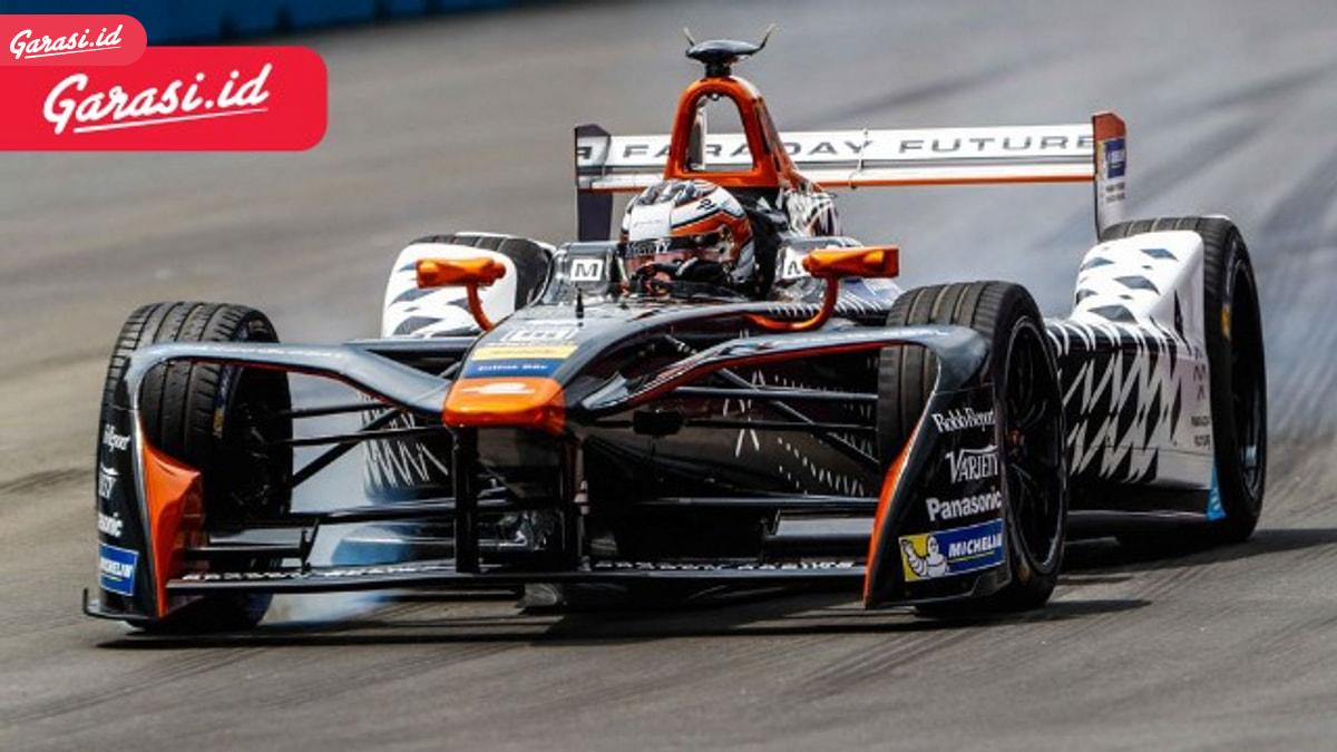 Indonesia Ingin Gelar Formula E!