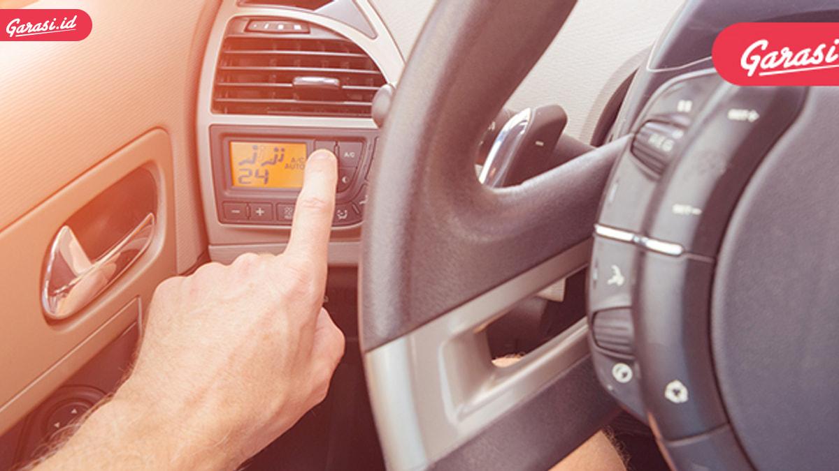 Ketahui Ciri Freon AC Mobil Habis dan Solusi Mengatasinya