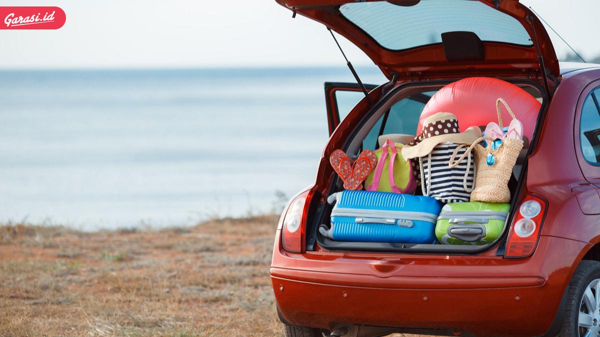 Berkendara Jauh Bawa Barang Banyak, Cara Ini Yang Harus Dilakukan