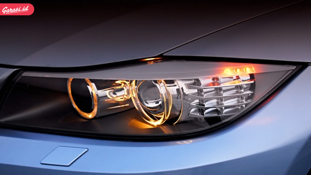 Lampu Mobil Mati, Bagini Cara Melakukan Pengecekannya