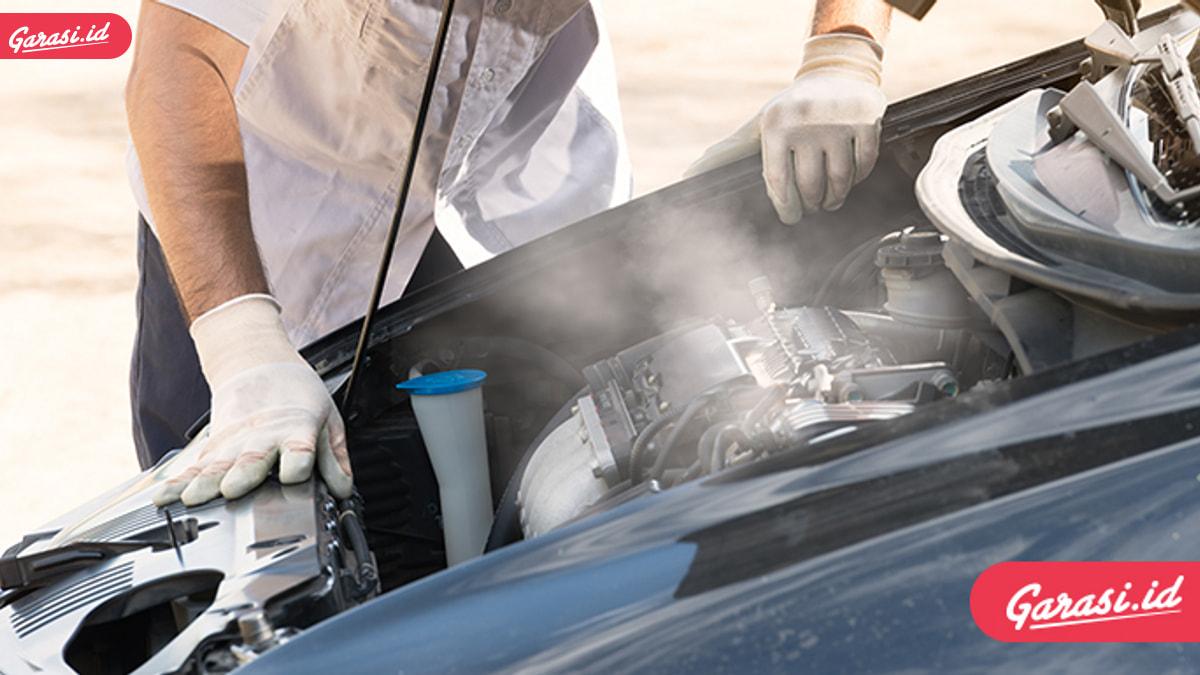 8 Langkah Merawat AC Mobil Agar Selalu Tetap Dingin