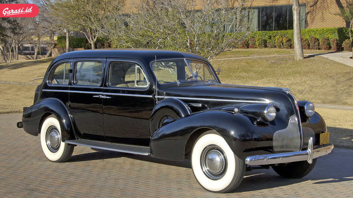 Mengenal Mobil Kepresidenan Dari Masa ke Masa