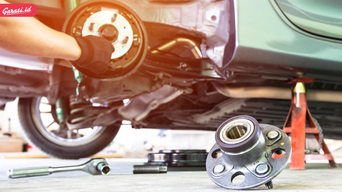 Bisa Bikin Keren, Modifikasi Suspensi Mobil Ada Dampaknya Juga Lho
