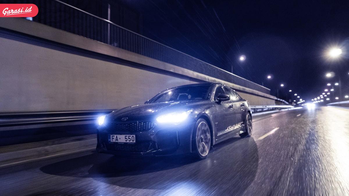 Lampu Mobil HID, LED, Halogen? Ketahui Perbedaan dan Kelemahannya