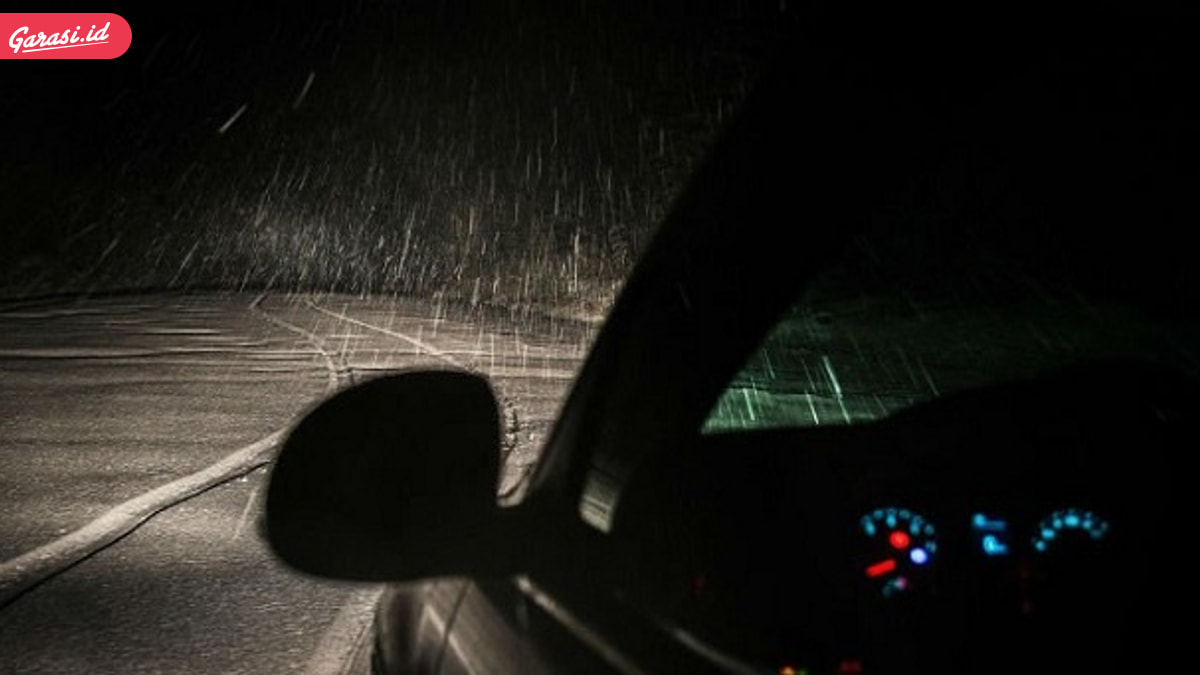 5 Tips Jitu Berkendara yang Aman Untuk Para Wanita