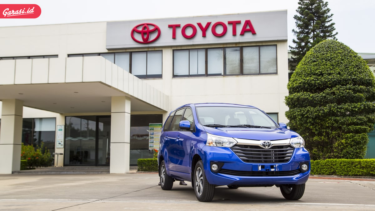 Banyak Peminat. Ini Kelebihan Dari Mobil Sejuta Umat, Toyota Avanza