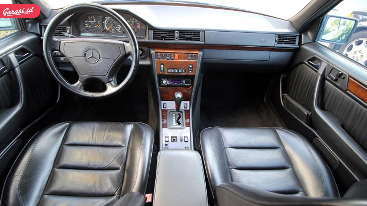 2 Bagian Interior Mobil Ini Perlu Dirawat