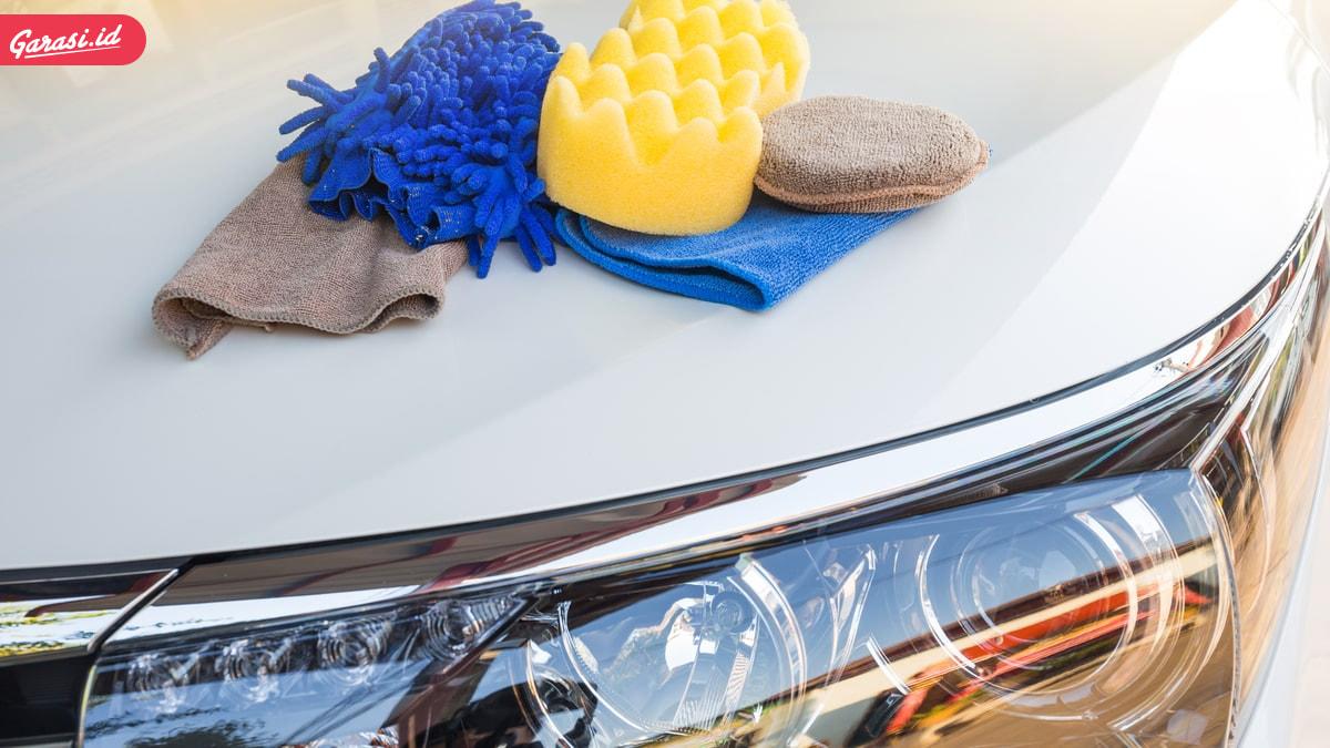 Jangan Salah Pilih, Berikut 3 Lap Mobil Terbaik yang Ramah Untuk Mobil