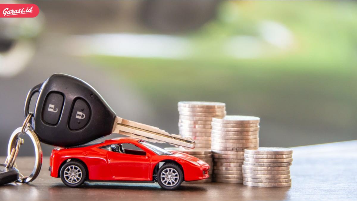 Kredit Mobil Bekas yang Mudah