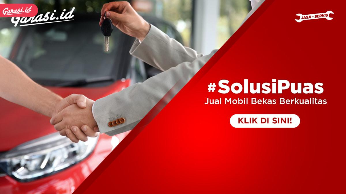 solusi puas untuk servis mobil