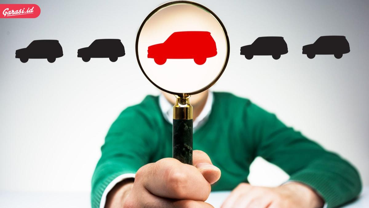 5 Tips Membeli Mobil Bekas Online Agar Tidak Berujung Kerugian