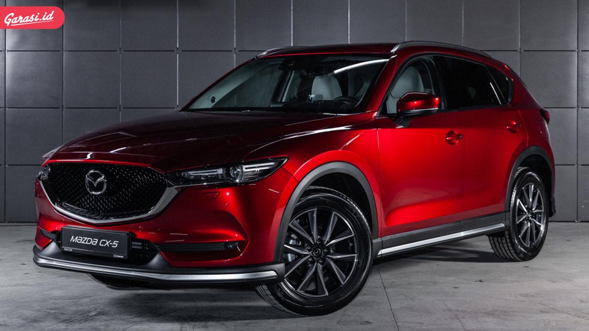 Biaya Servis Mobil Mazda Mahal? Cek Dulu Promonya