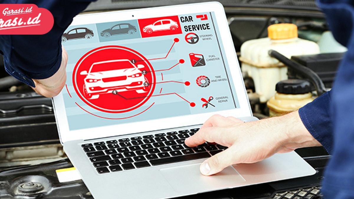 Lakukan Perawatan Mobil Dengan Bengkel BOS Di Garasi.id, Bisa Dapat Diskon 45%