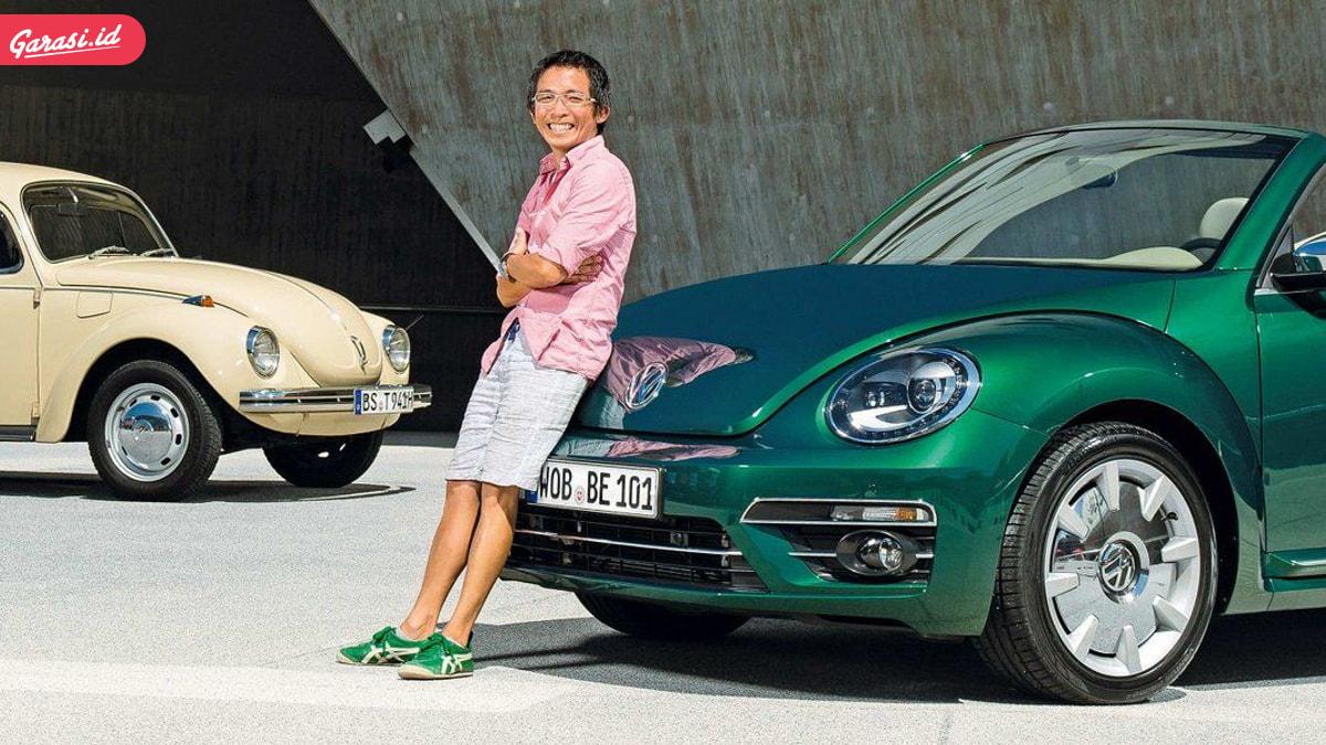 Mengenal Mobil VW Hingga Ke Designernya Asal Indonesia