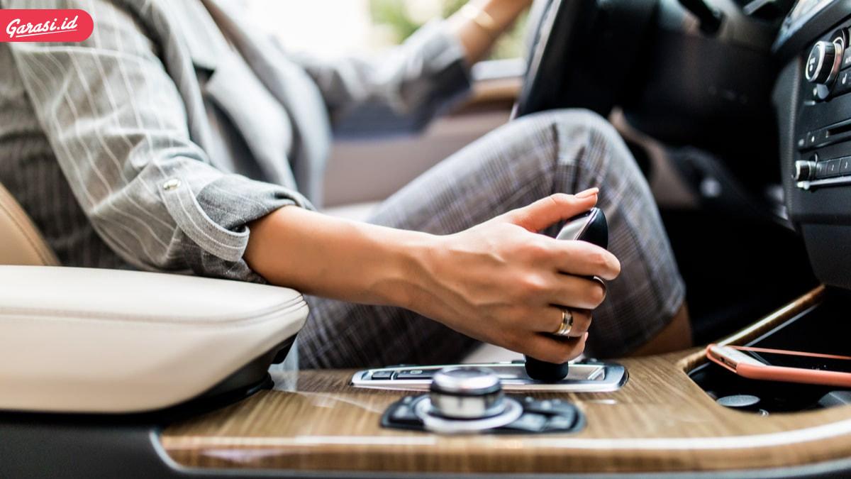 Keuntungan Memiliki Mobil Matik yang Perlu Kamu Ketahui