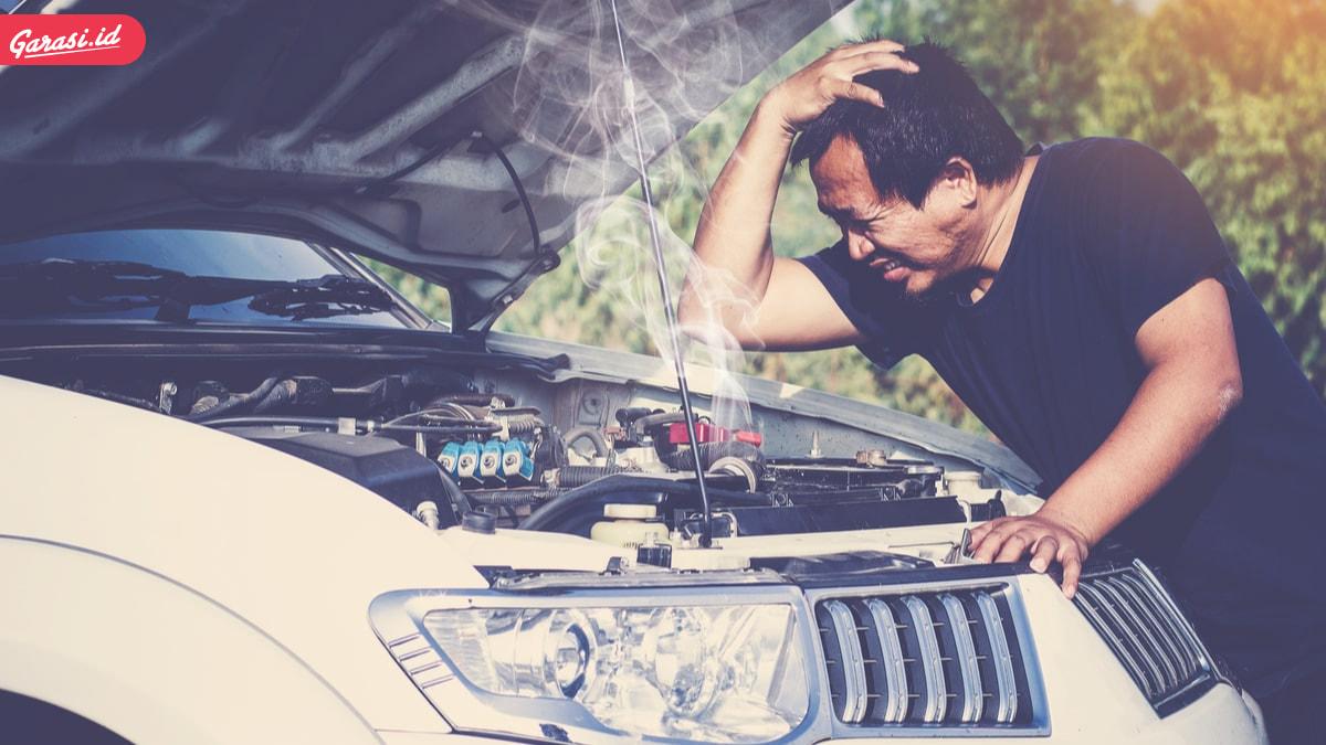 Hanya di Garasi.id Promo Diskon 10% Servis Berkala Mobil Suzuki