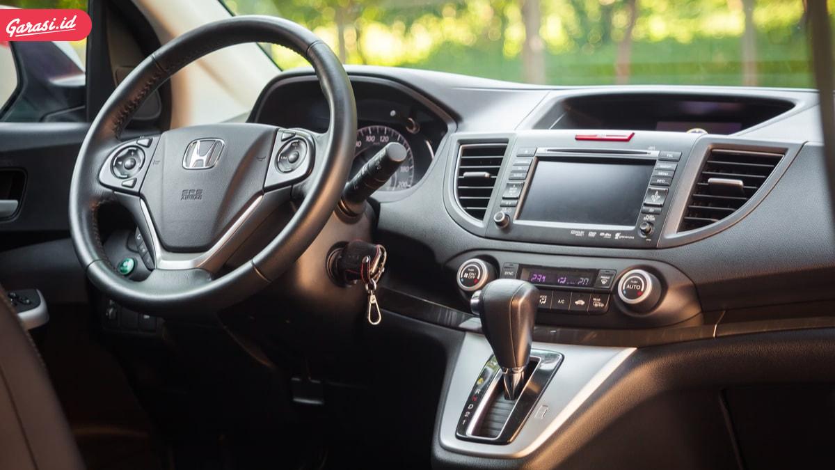 Ingin Meminang SUV Terbaik Sepanjang Masa? Berikut 5 Kelebihan Mobil Honda CRV