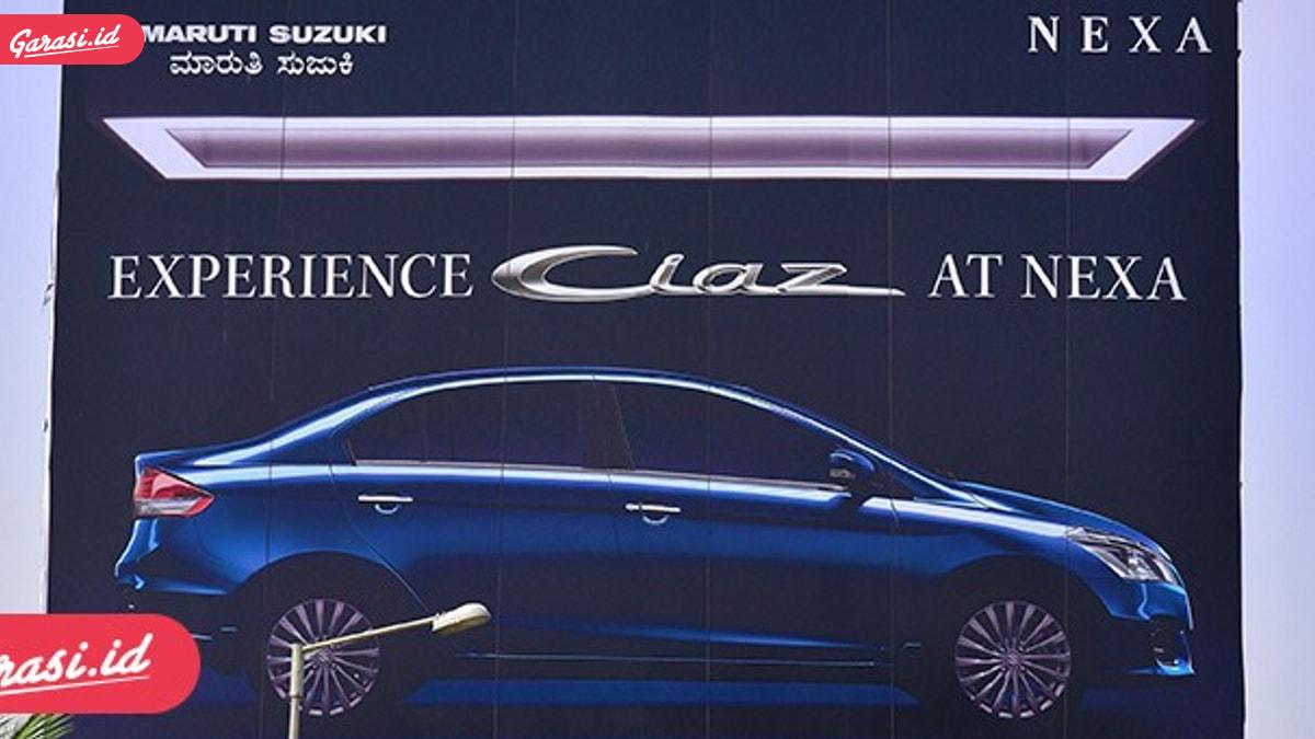 """Suzuki Di India Ada """"Kategorinya"""""""