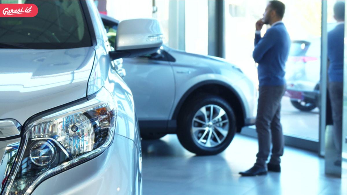 Agar Tak Buntung, Ikuti Tips Ini Sebelum Membeli Mobil Bekas