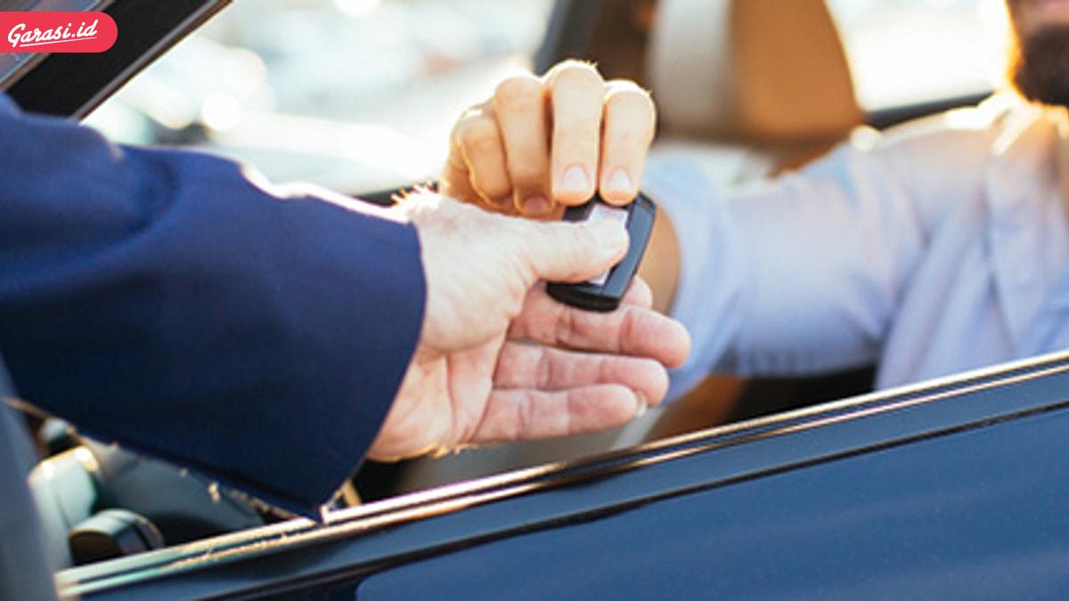Cara Mengurus STNK dan BPKB Mobil yang Hilang