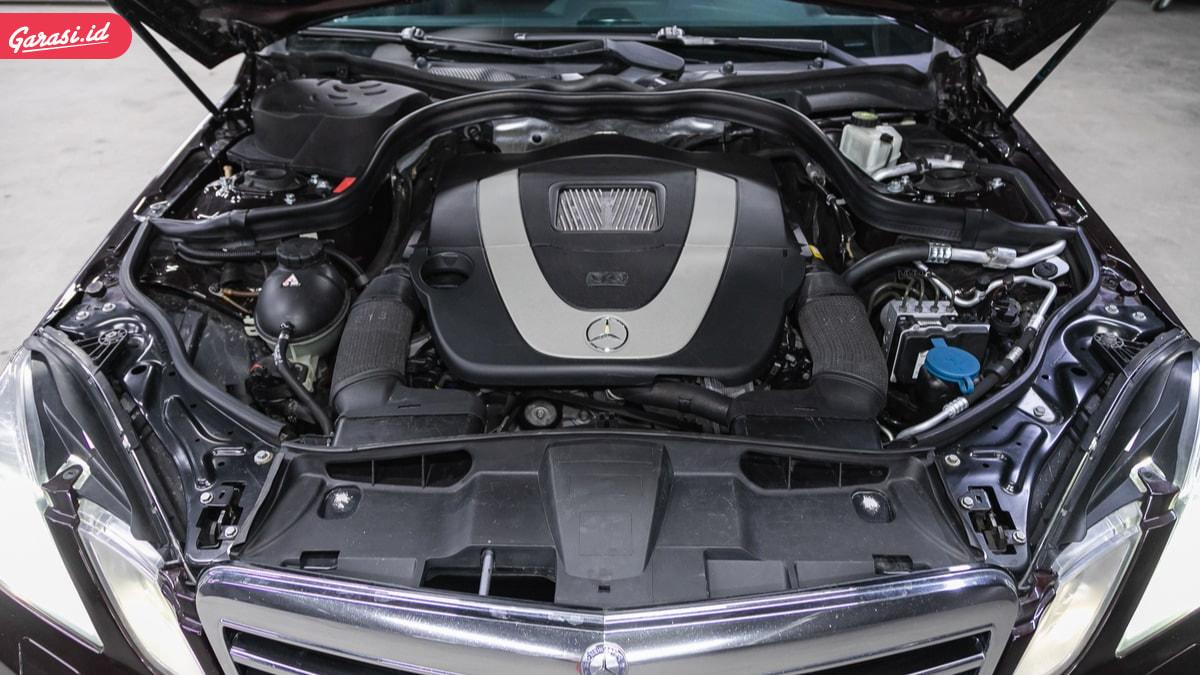 Ingin Meminang Sedan Mewah Eropa, Mercedes Benz? Coba Lirik E-Class
