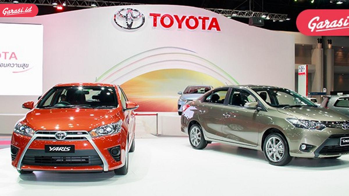 Toyota Recall Lagi, Lexus RX350 Ikut Terinfeksi
