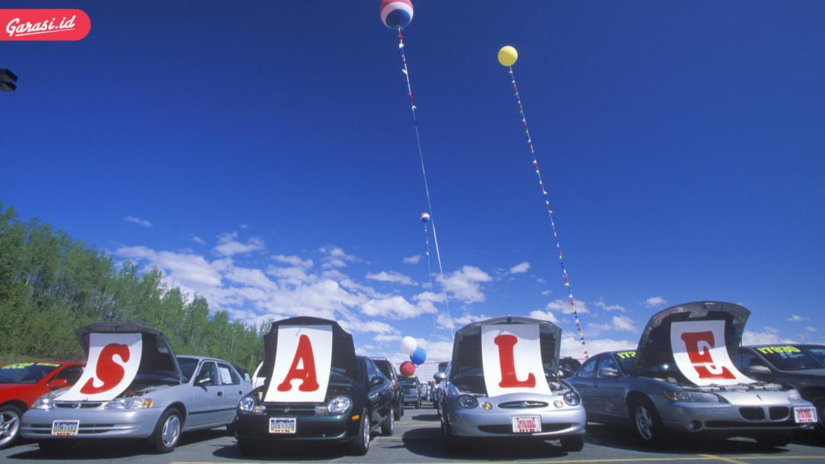 Beli Mobil Bekas Berkualitas Murah, Ini Tempatnya