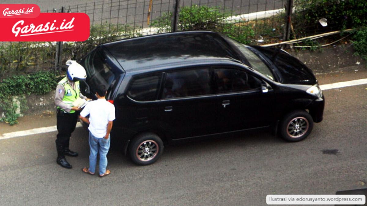 Terkait Ganjil Genap, Jakarta Timur Jadi Wilayah Paling Banyak Pelanggar