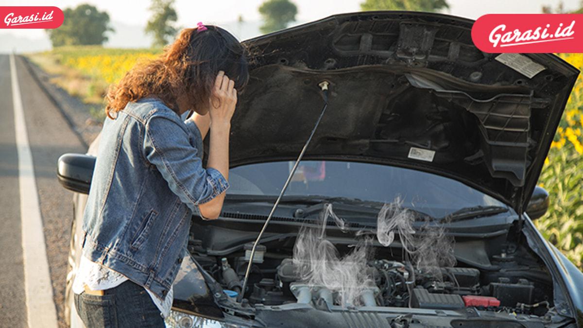 Temperatur Mobil Naik Mendadak, Ketahui Penyebabnya