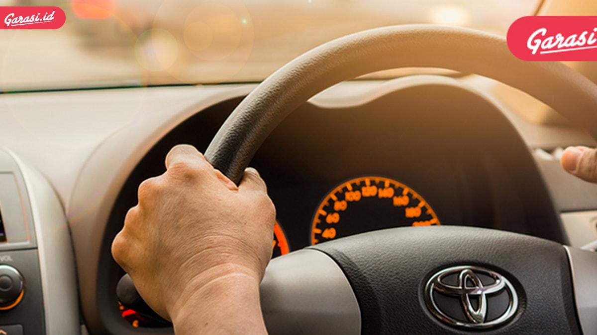 Industri Otomotif Terus Berkembang, Apa Kabar Toyota Sienta?