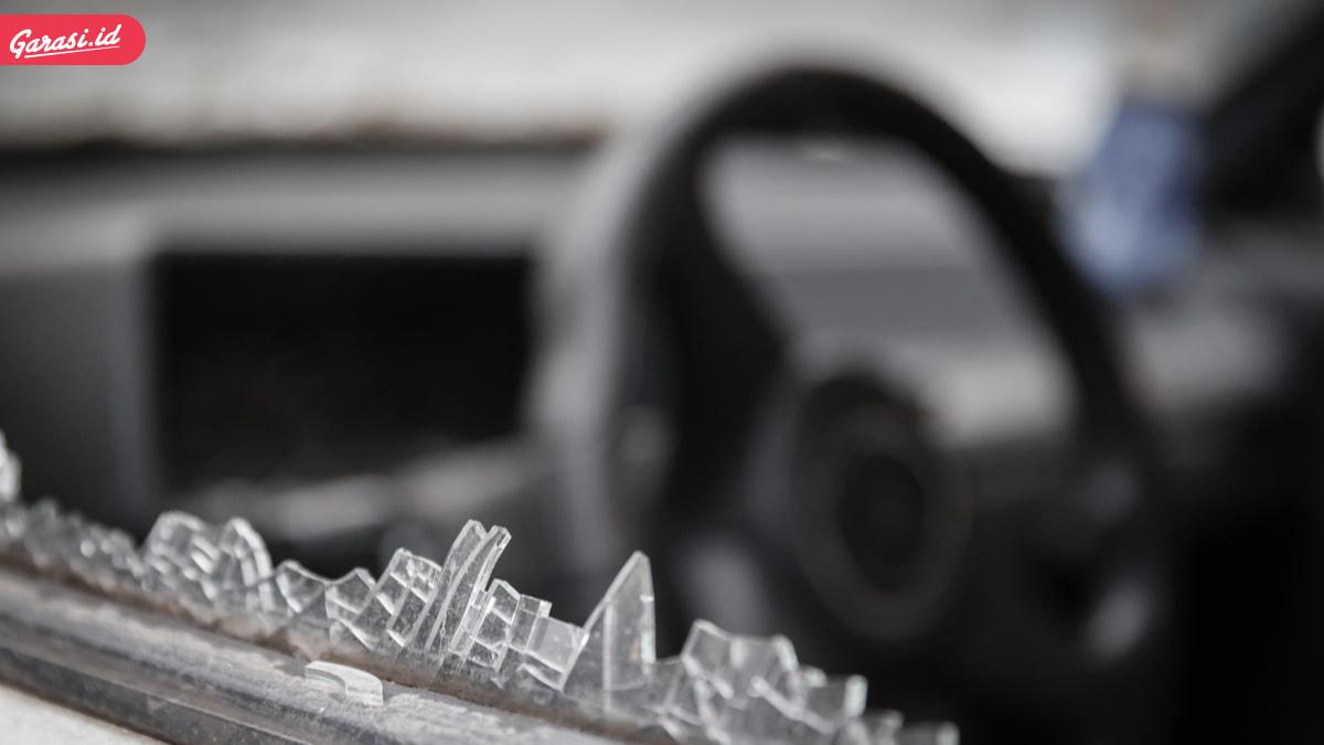 5 Fungsi Kaca Film Mobil dan Cara Memilih Jenis Kaca Film yang Tepat