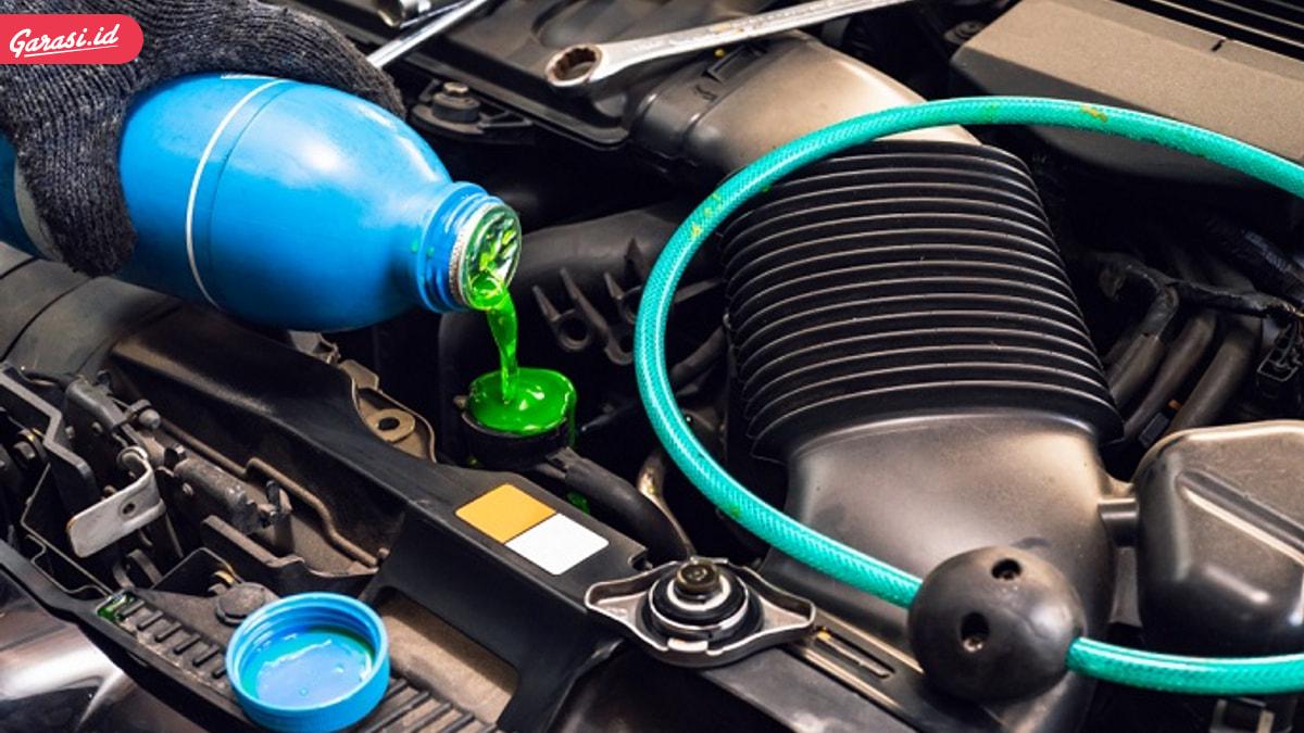 #DiRumahAja Kamu Bisa Mulai Cek Radiator Mobilmu