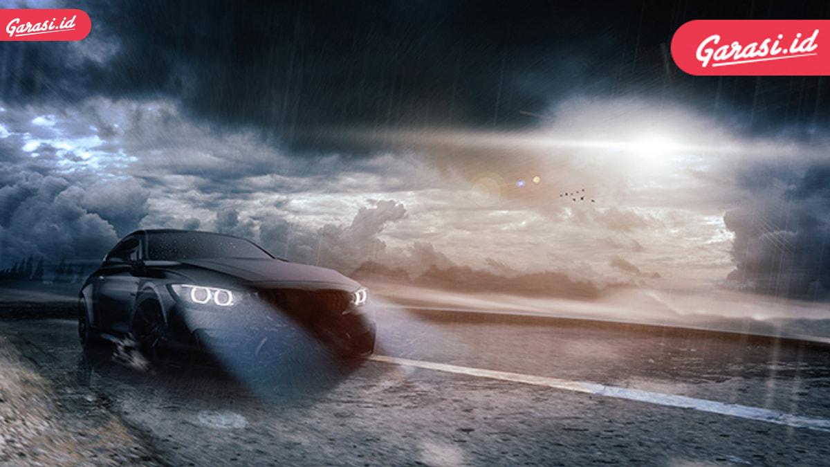 4 Aksesori Mobil Ini Sangat Bermanfaat Saat Musim Hujan