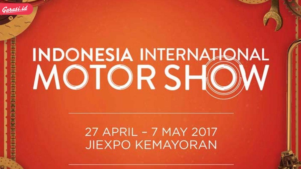 IIMS 2017 Sukses Guncang JIEXPO Kemayoran