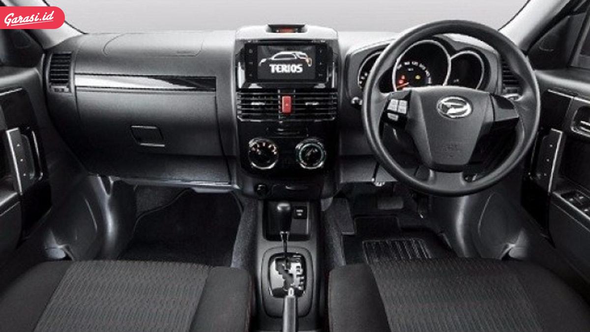 Cari Mobil Keluarga Yang Tangguh, Daihatsu Terios R Paling Pas