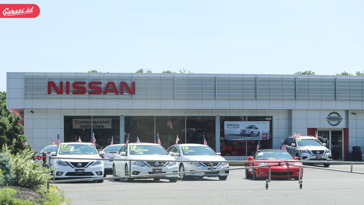 Tak Lagi Terpampang Di Situs Resmi, Apakah Nissan Terra Disuntik Mati?