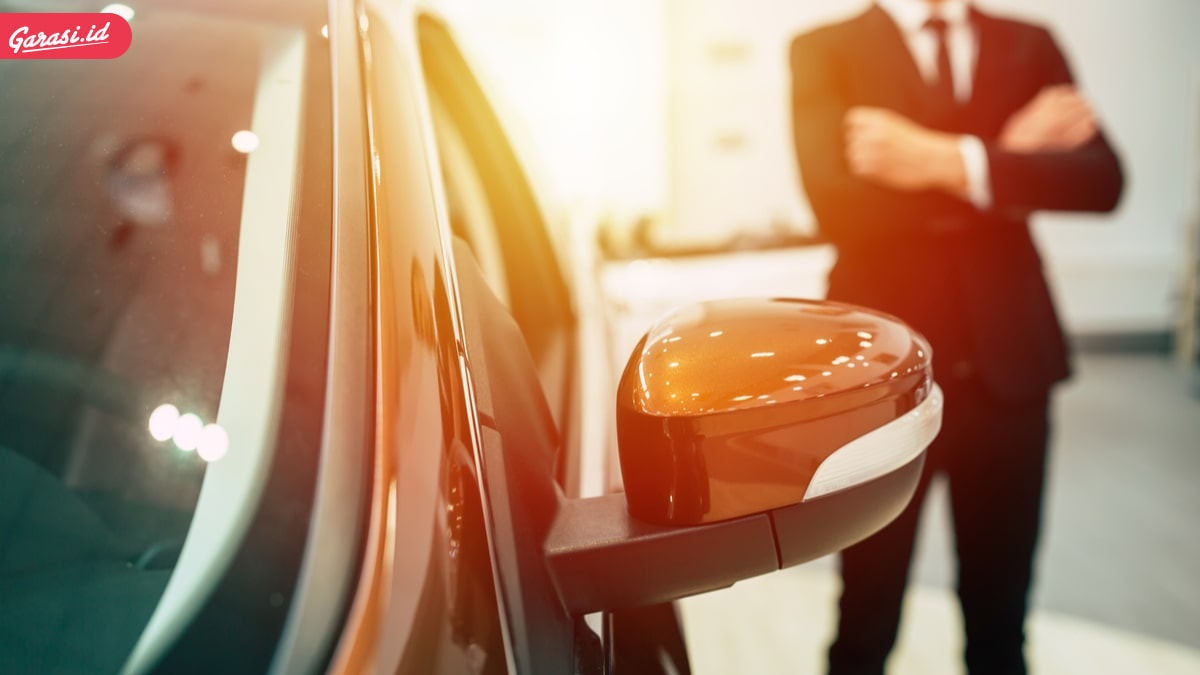Ragu Membeli Mobil Bekas?  Ini 5 Tips Ampuh Membeli Mobil Bekas Berkualitas agar Menguntungkan
