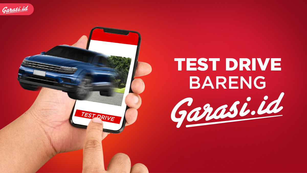 Beli Mobil Bekas Wajib Test Drive. Berikut 5 Poin yang Perlu Kamu Cek