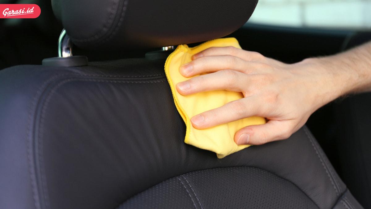 8 Perawatan Interior Mobil yang Wajib Kamu Lakukan