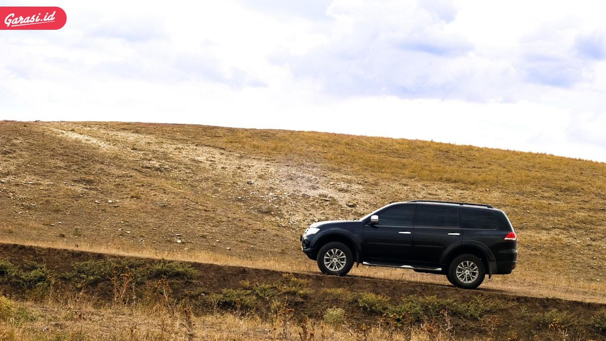 Hill Start Assist Bikin Mobil Kamu 'Anti' Mundur di Tanjakan