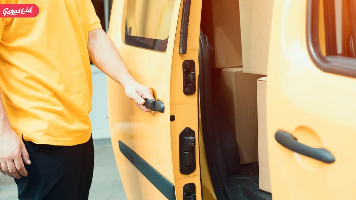 5 Tips Merawat Pintu Geser Elektrik Mobil Agar Terhindar Dari 'Macet'