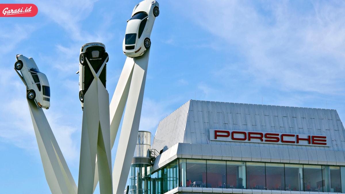 Fakta Unik Mengenai Mobil Porsche! Begini Cara Mendapatkannya