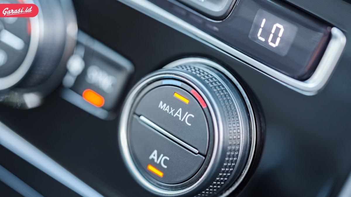 Freon AC MObil Tidak Dingin? Ini Waktu yang Tepat Untuk Melakukan Perawatan AC Mobil