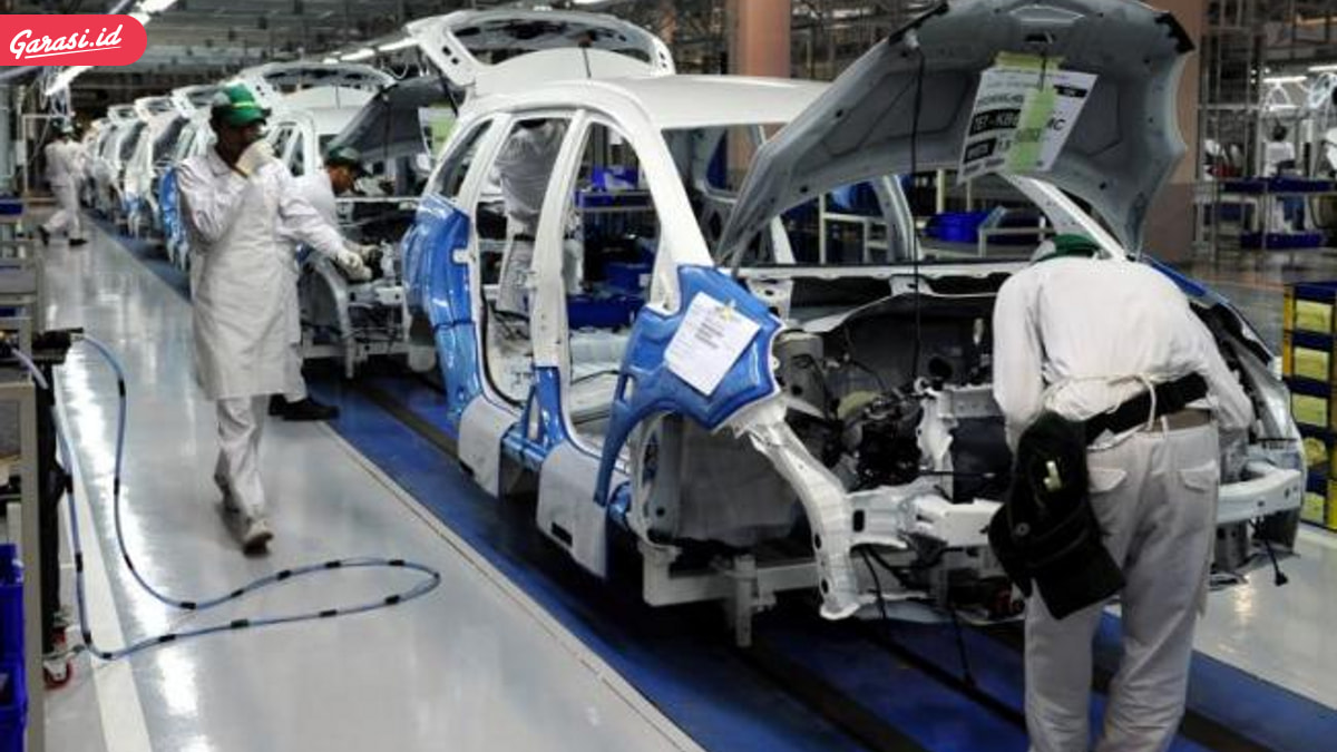 Dijual 40 Jutaan, Mobil Termurah di Dunia Ini Akhirnya Berhenti Produksi