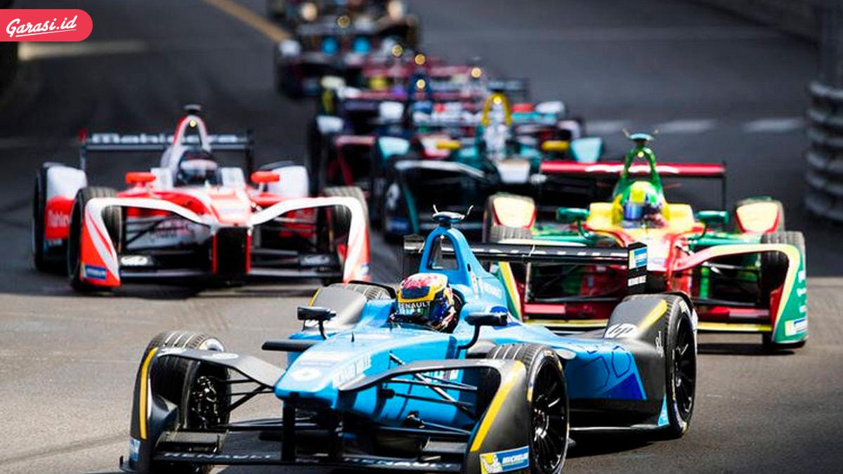 Formula E di Indonesia, Ajang Kampanye Mobil Listrik