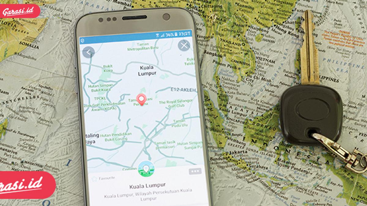 Solusi Menghindari Perluasan Ganjil-Genap di Jakarta