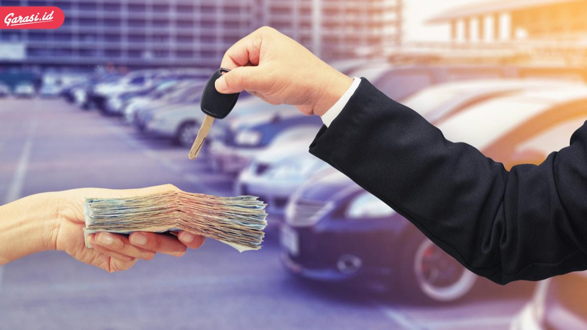 5 Faktor Mobil Bekas Dijual, Salah Satunya Untuk Tukar Tambah Mobil Baru