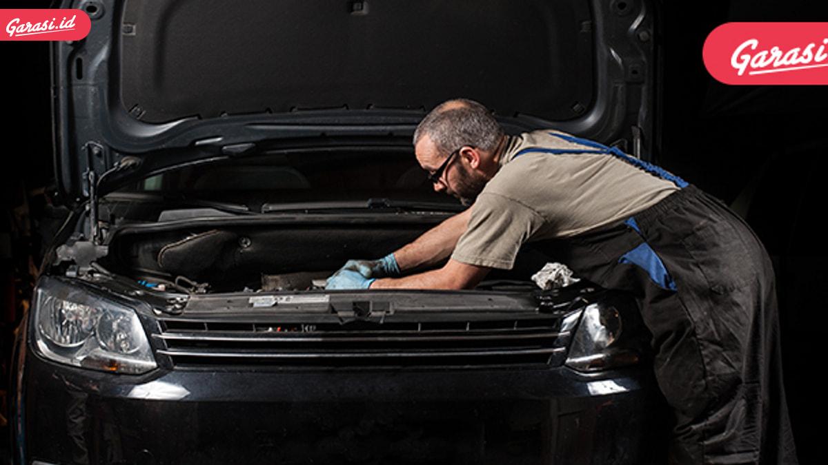 Siap 'Gas' Kapanpun, Mobilmu Perlu Dirawat Hingga Bagian Ini