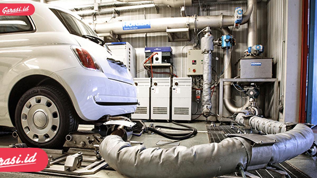 Dukung Program Pemerintah, Auto2000 Siapkan Fasilitas Uji Emisi Euro4